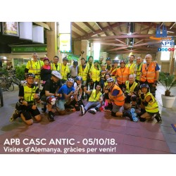 2018/10/05 APB Casc Antic