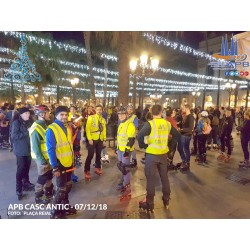 2018/12/07 APB Casc Antic