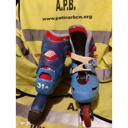 Patins taille 31 (A)