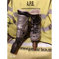 Patins taille 38 (A)