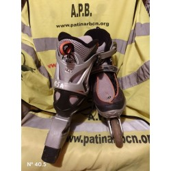 Patins taille 40,5 (A)