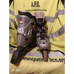 Patins taille 40,5 (D)