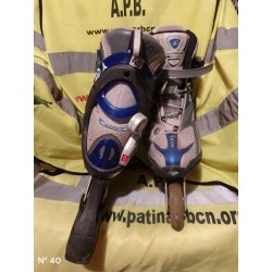 Patins taille 40 (A)