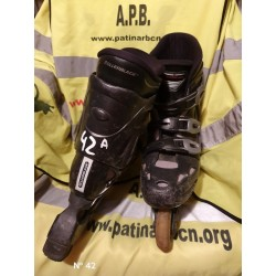 Patins taille 42 (A)