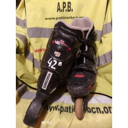 Patins taille 42 (B)