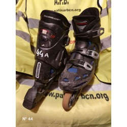 Patins taille 44 (A)