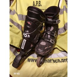 Patins taille 45 (B)