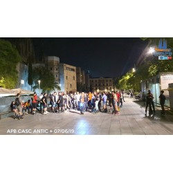 2019/06/07 APB Casc Antic