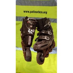 Patins taille 41 (D)