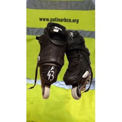Patins taille 43 (F)