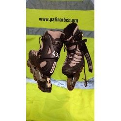 Patins taille 43 (G)