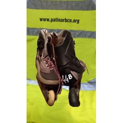 Patins taille 44 (B)