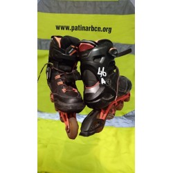 Patins taille 46 (A)