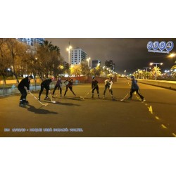 2020/02/12 StreetHockey Intitation